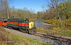 Autumn Color and the CVSR