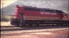SP 4449 in 1984 - follow up to SR's 'Just Enjoy' series