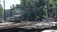 The Pennsylvanian at Overbrook